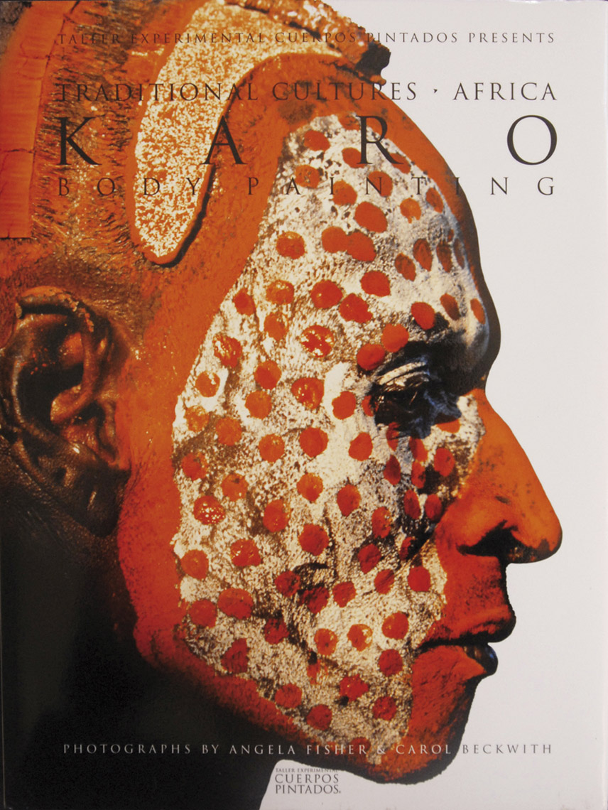 Karo, by Angela Fisher & Carol Beckwith, 2002